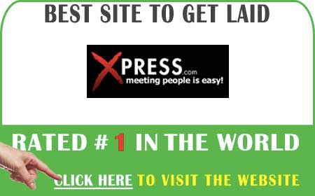 Don t keep wasting time. Xpress is here to deliver and get you laid tonight.